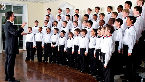 American Boy Choir