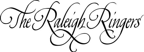 Raleigh Ringers Logo